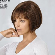 Comfort Wig by Heart of Gold | Paula Young | Paula Young