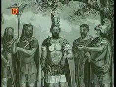Cartago y los fenicios. El origen del alfabeto