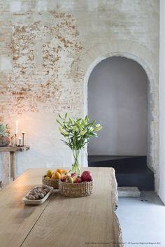COCOON inspiring home interior design ideas bycocoon.com | bathroom design | kitchen design | design products | renovations | hotel & villa projects | Dutch Designer Brand COCOON | Architect: Michiel Van Raemdonck www.vanraemdonckmichiel.be