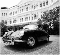 Porsche 356 Has No Radio and Sounds Just Right - Petrolicious