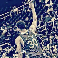 """I can do all things."" - Stephen Curry"