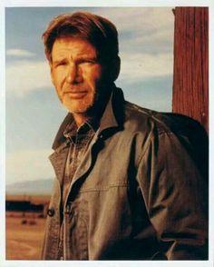 Harrison Ford❤