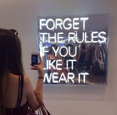 Forget the rules. If you like it wear it like you own it. Fashion is what we make it. http://OhMiCreations.tumblr.com