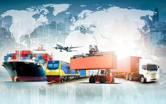 Supply Chain Management, Risk Management, Inventory Management, Supply Chain Logistics, Freight Transport, Supply Chain Solutions, Freight Forwarder, Packers And Movers, Tecnologia