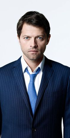 Misha Collins. He was nominated for the award for Favorite Sci-Fi/Fantasy TV Actor.