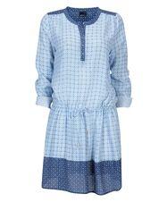 Lollo dress Blue sky (5606) 299 SEK
