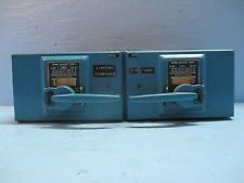 Square D QMB-3636-T 30 Amp / 60 Amp Saflex Twin Unit 600V QMB3636T 30A 60A Ser 2. See more pictures details at http://ift.tt/1RNB8Hg