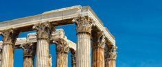 Découvrez tous nos guides de voyage sur #Athènes | Expedia.fr Guide, Trips, City, Travel, Viajes, Traveling, Cities