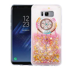 Cases, Covers & Skins Virtual Reality Honest Reiko Samsung Galaxy S9 Plus Soft Transparent Tpu Case In Clear White