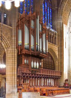 Dobson Pipe Organ Builders, Ltd. - Op. 93