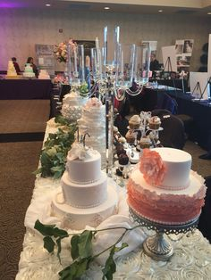 The Bridal Show.