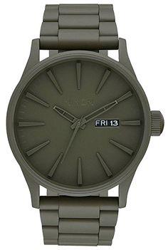 Nixon Herren-Armbanduhr A3562338-00