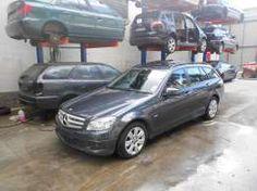 Mercedes C220 para peças 2011 w204