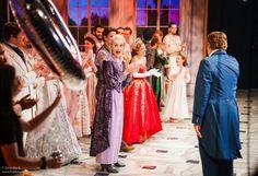 Anastasia Costume, Anastasia Broadway, Anastasia Musical, Theatre Nerds, Music Theater, Princesa Anastasia, Christy Altomare, Journey To The Past, I Saw The Light