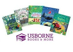 Peek Inside - Usborne Lift the Flap Books for Toddlers and Preschoolers