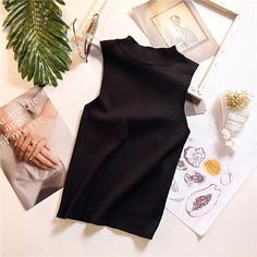 2ae8e2a75b66fb Tank Top Women Summer 2018 Plus Size White 5XL Vest Print Floral O-neck  Sexy Tanks Tops Female Sleeveless Haut Femme May818 | Tank Tops in 2019 |  Pinterest