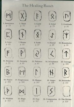 How to Choose a Tattoo Artist – Norse Mythology-Vikings-Tattoo How to Choose a Tattoo Artist How to Choose a Tattoo Artist nordic runes to gain insights and awarenesses i made a set of runes … Norse Runes, Norse Symbols, Ancient Symbols, Wicca Runes, Celtic Runes, Rune Symbols And Meanings, Egyptian Symbols, Witch Symbols, Irish Symbols