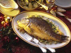 Karpfen in Buttermilchsoße (Spreewalder Art) ist ein Rezept mit frischen Zutaten aus der Kategorie Fisch. Probieren Sie dieses und weitere Rezepte von EAT SMARTER!