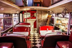 store in a bus - Google Search