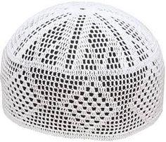 Image result for crochet kufi hat pattern