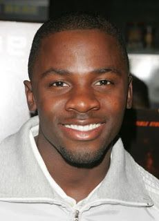 derek luke empire