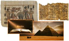 The record of the last passage during the time of the Jewish Exodus is best recorded by the Egyptians in the Kolbrin, a written text that includes the Egyptian report. The Exodus is also recorded in the Book of Exodus in the Bible, and by Ipuwer, an Egyptian witness recording his observations on a papyrus. In his book Ages in Chaos, Velikovsky compares the Book of Exodus to Ipuwer's account. They closely correlate.