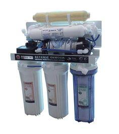 Máy lọc nước Haohsing 10 lít RO (6 cấp lọc)