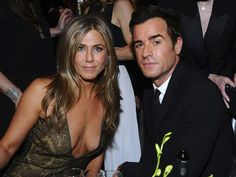 Jennifer Aniston and Justin Theroux announce separation