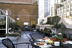 Bookmarks Lounge  Happy hour at Library Hotel  (212) 983-4500  299 Madison Ave.  New York, NY 10017