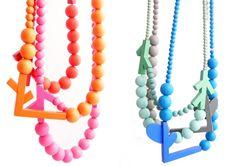 Katja Sobol  Jewellery & Product Design BA (Hons) Academy of Fine Arts and Design Maastricht  - - http://www.katjasobol.com