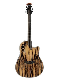 Ovation Acoustic-Electric Guitars | Ovation Guitars #OvationGuitars