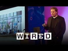 Caleb Harper: In the Future, even Broccoli will Have an IP Address | WIRED 2015 | WIRED - YouTube