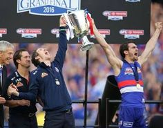 Well done doggies, brilliant game, so so proud! Western Bulldogs, Great Team, My Boys, Doggies, Finals, Champion, Football, Orlando, Sports