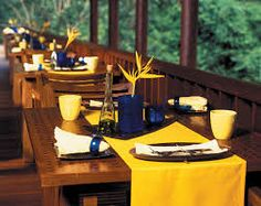 Image result for cafe room resort tropis nature