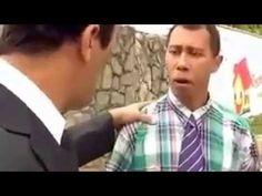 O que Acontece Quando um Monge Shaolin É Posto a Prova em um Ringue - YouTube