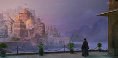 City of Temples by presidentindia on deviantART