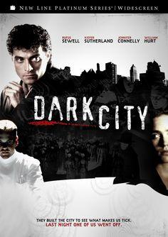 """""""Dark City"""""""