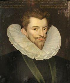 Henri Ier de Guise, dit le Balafré, duc de Lorraine. 12 mai 1588 : Henri III est chassé de Paris lors de la journée des Barricades. Histoire de France. Patrimoine. Magazine