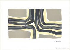 Rodolphe Raoul Ubac- Untitled