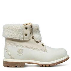 Kiri Tricotée W - Chaussures De Sport Pour Les Femmes / Timberland Beige 94KLzor8v