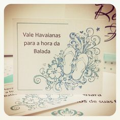 Tags - Vale Chinelo