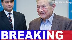 "BREAKING: George Soros ""Takes Out"" Major Trump Ally – Please Pray 