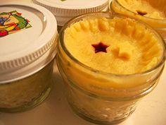 Pies in Jars!