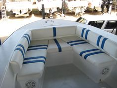 Complete Bow Upholstery