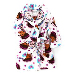 Doc McStuffins Toddler White Fleece Robe (2T) Disney http://www.amazon.com/dp/B00QH9Q08Y/ref=cm_sw_r_pi_dp_YCFGub1666Q2N