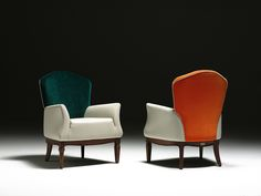 Prodotti | Black Tie Sofas - exclusivity of a tailor made sofa by Pier Luigi Frighetto