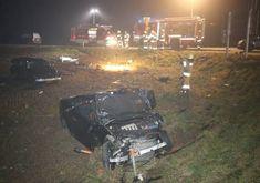 Schalchham: 37-Jährige bei Verkehrsunfall tödlich verletzt