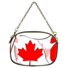 Canada Chain Purse (Two Sides). Over 1200 products in my Flag folder. You can find it here: http://www.artsnow.com/MarianaEwa/flags_s07