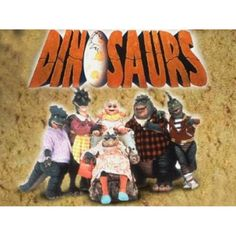 dinosaurs tv show - Google Search