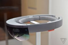Super Excited for Microsoft HoloLens, still waiting for a price though
